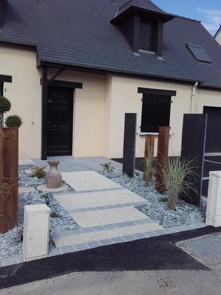 travaux d 39 enrob chaud noir sur la commune de oss ille et vilaine. Black Bedroom Furniture Sets. Home Design Ideas